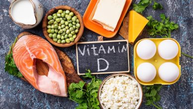 Photo of Vitamin D can reduce gut inflammation