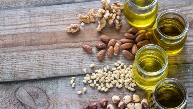 Photo of Nuts, olive oil and breast cancer