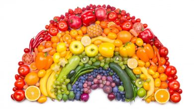 Photo of Colourful Mediterranean Diet linked to less heart attacks and strokes