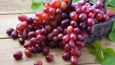 Photo of Red grape polyphenols inhibit progression of breast cancer