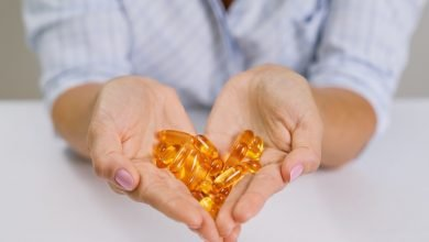 Photo of Largest ever study shows fish oils help beat cancer