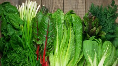 Photo of Eat your greens, your gut bacteria like them