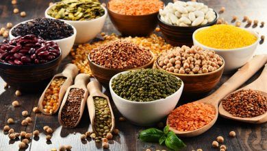 Photo of The health benefits of pulses
