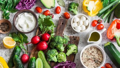 Photo of Mediterranean Diet reduces Type-2 diabetes risk