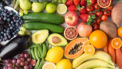 Photo of Meta-study concludes Rainbow Diet lowers mortality and chronic illness