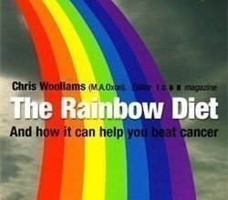 Photo of THE RAINBOW DIET