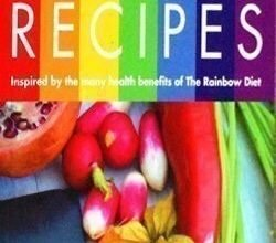 Photo of RAINBOW RECIPES