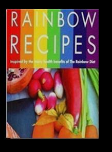 Home Demo - The Rainbow Diet