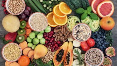 Photo of High fibre diet reduces risk of death from chronic illness