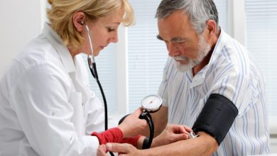 Photo of 12 ways to reduce your blood pressure naturally