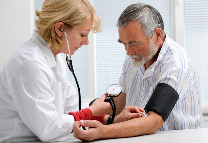 12 ways to reduce your blood pressure naturally