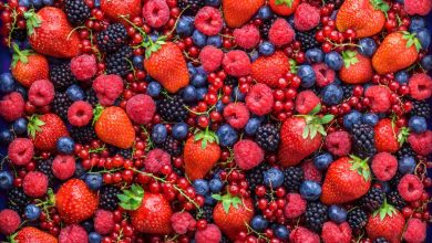 Photo of Rainbow Recipes – Juicing Berries