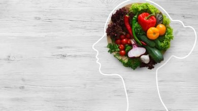 Photo of Not Following The Mediterranean Diet Results in Greater Brain Shrinkage.