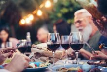 Photo of The Mediterranean Diet and Alcohol