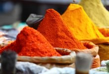 Photo of The Mediterranean Diet and spices