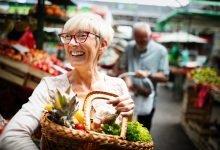 Photo of The Mediterranean diet and heathier ageing in women