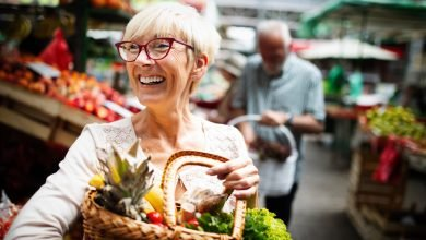 Photo of The Mediterranean diet and heathier ageing in women