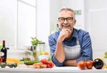 Photo of Mediterranean Diet and greater cognitive function