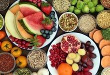 Photo of The High Fibre Rainbow Diet