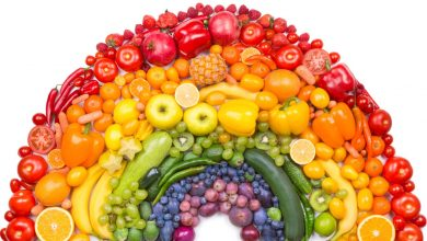 Rainbow Diet, foods, health, colourful Mediterranean diet, Mediterranean diet, inflammatory bowel disease, IBD, gut, Ruminococcus, Firmicutes, Clostridium bolteae, Coprobacillus, Lachnospiraceae, Oscillibacter, bacterial species, Faecalibacterium, Bifidobacterium, Lactobacillus, and Enterococcus, mucosal protection, anti-inflammatory, invented, Keto diet, FODMAP diet,